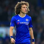 David Luiz Walk week