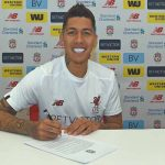 Firmino Renew a contract