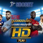 live ball sbobet hd online